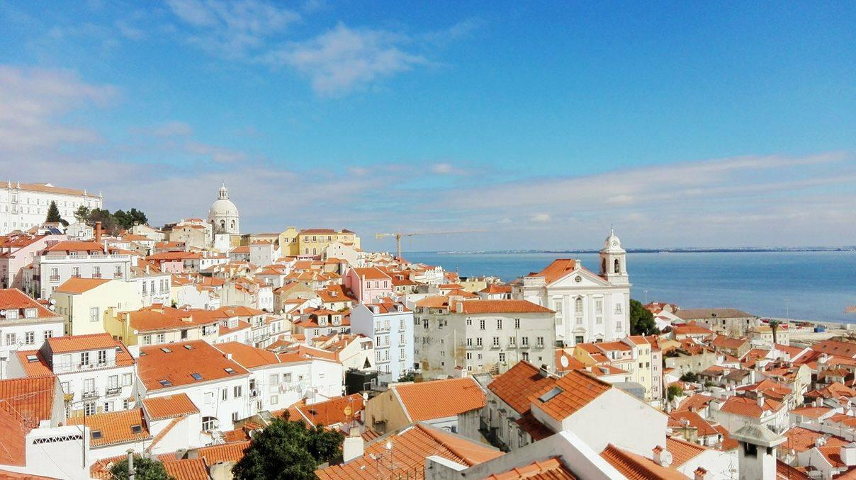 Lisbon, expat life